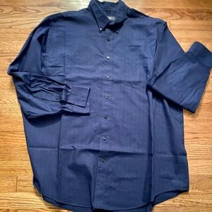 Kenneth Cole Reaction Men's 100% cotton shirt